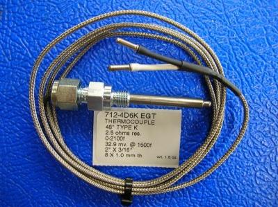 EGT-Sensor Temperaturgeber WESTACH -PRO-