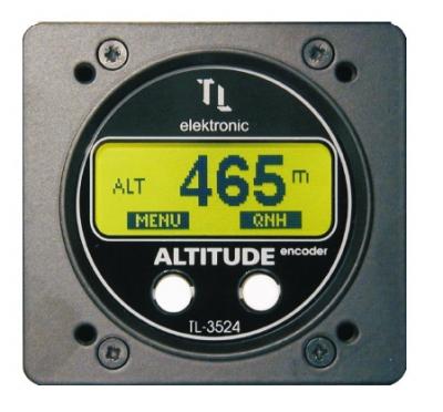TL-3524 digitaler Höhenmesser