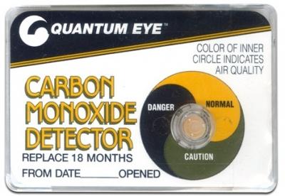 CO Detektor 18M