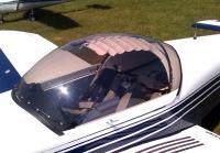 Sonnenschutz 2 Sitzer