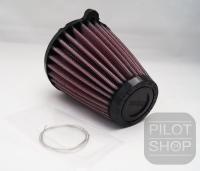 Luftfilter für Rotax 912, 912 S, 914 Turbo