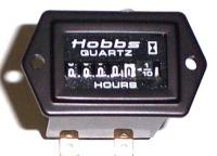 Betriebsstundenzähler Hobbs / Honeywell