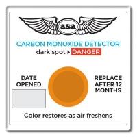 Kohlenmonoxid - Detektor