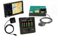 AvMap Set EKP V EFIS + EMS Kit