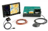 AvMap Set EKP V + Cockpit Docking Station + A2 ADAHRS