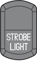 Schalter STROBE LIGHT