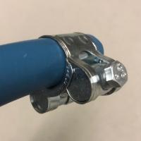 Schlauchschelle breit (17-19 mm)