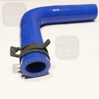 Federschelle Rotax Wasserkühler