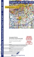 ICAO Karte HANNOVER 2020