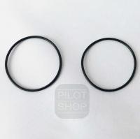 Vergaserflansch O-Ring