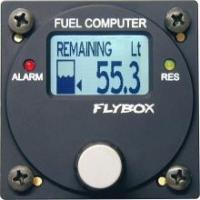 Flybox Fuel Computer