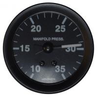 Manifold Pressure 10-35 Hg, 52 mm