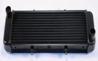 Wasserkühler für Rotax 912-Serie