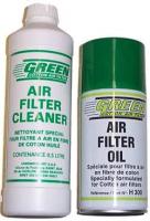 Luftfilterreinigungsset