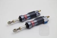 Bremszylinder für Seitenruderpedale,  einstellbar
