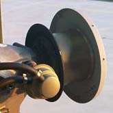 Propellerauswuchtung