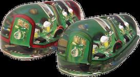 LED-Stroblights