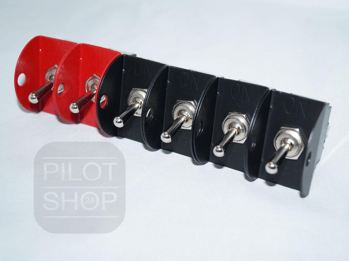 Elektrik Schalter Relais Kabel