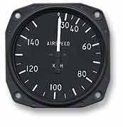 Fahrtmesser 150 km/h