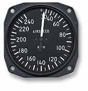 Fahrtmesser 240 km/h