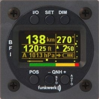 Basis Flight Instrument