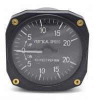 Vario 0-2000 ft/min