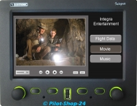 TL 6860 EFIS / EMS Remote Display 9