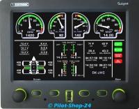 TL 6760 EMS integra 9 Super-Bright Screen