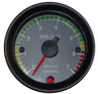 Drehzahlmesser AEROPARTS für Rotax
