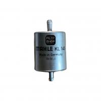 Benzinfilter Metall MAHLE KL 145