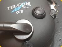 Telcom TC 50 AS mit PTT