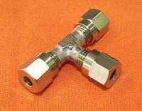 T-Stück Bremsleitung