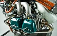 Rotax 912 S