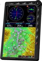 GPS AvMap EKP V + Docking Station
