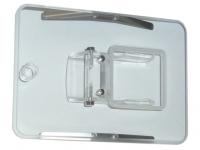 Schiebefenster XXL mit Klappfenster