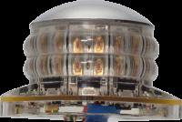 ACL-UAV-12 - Elektronisches Antikollisionslicht-UAV-12V