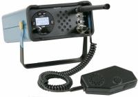 Bodenfunkstelle Becker GK616-1E (10 Watt)