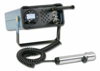 Bodenfunkstelle Becker GK615-E (6 Watt)