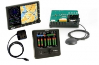 AvMap Set EKP V EFIS + EMS Kit