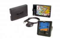 AvMap Set EKP V + Docking Station + Ultra EFIS KIT