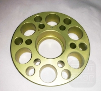 Spacer Metall 15 mm