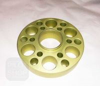 Spacer Metall 35 mm