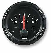 Amperemeter 60A