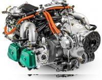 Rotax 912 ULS 2 (100 PS)