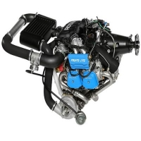 Rotax 915 iSc 2/3 (135 PS)