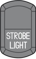 Schalter STROBE LIGHT