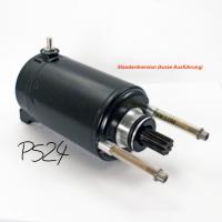 Anlasser / Starter Rotax 912-Serie -kurz-