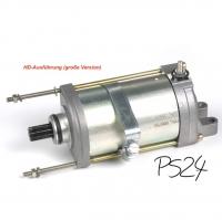 Anlasser / Starter Rotax 912 Serie -lang-