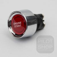 Startknopf ENGINE START