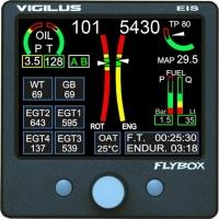 Flybox VIGILIUS -GYRO-